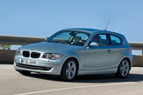 BMW 1 (Hatchback)