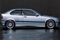 BMW 3 (Hatchback)