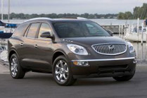 Buick Enclave (Offroad)