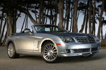 Chrysler Crossfire (Kabriolet)