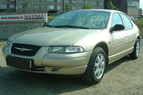 Chrysler Stratus (Sedan)