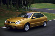 Citroën Xsara (Coupé)