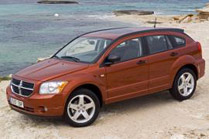 Dodge Caliber (Hatchback)