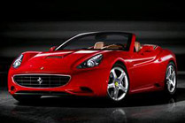 Ferrari 430 GT California