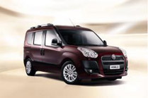 Fiat Doblo (Pick-up)