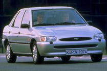 Ford Escort (Hatchback)