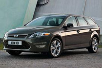 Ford Mondeo (Combi)