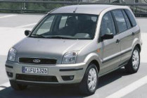 Ford Fusion (Combi)
