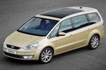 Ford Galaxy (Van)