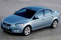 Ford Mondeo (Hatchback)