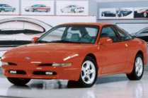 Ford Probe (Coupé)