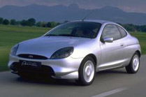 Ford Puma (Coupé)