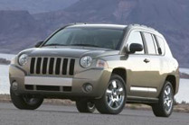 Jeep Compass (Offroad)
