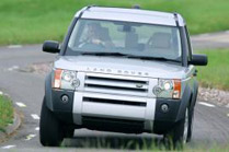 Land Rover Discovery (Offroad)