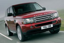 Land Rover Range Rover Sport (Offroad)