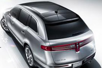 Lincoln MKT (Offroad)