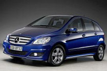Mercedes B (Hatchback)