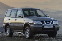 Nissan Terrano (Offroad)