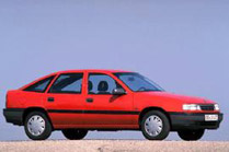 Opel Vectra (Hatchback)