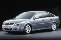 Opel Vectra (Liftback)