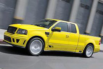 Saleen S (Pick-up)