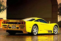 Saleen S (Coupé)