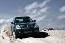 Ssang Yong Ssangyong Rexton (Offroad)