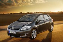 Toyota Auris (Hatchback)