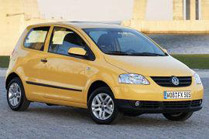 Volkswagen Fox (Hatchback)