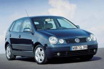 Volkswagen Polo (Hatchback)