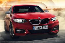 BMW 2 Coupe (F22) 220d