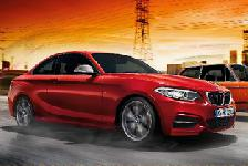 BMW 2 Coupe (F22) 220i
