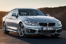 BMW 4 (F36) Gran Coupé 420d xDrive