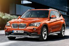 BMW X1 (E84) sDrive 18i
