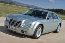 Chrysler 300C 3.5 V6 24V
