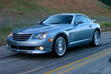 Chrysler Crossfire 3.2 V6 SRT6