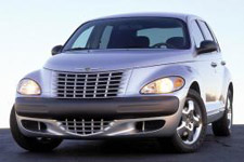 Chrysler PT Cruiser 1.6 16V