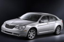 Chrysler Sebring 2.0 16V