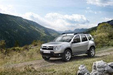 Dacia Duster 1.6 16V 105k 4x2 Access