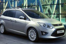 Ford C-Max II 1.6 EcoBoost 150k Trend