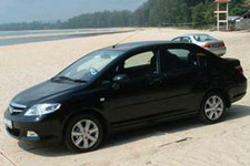 Honda City 1.4 S 61kW