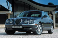 Jaguar S-Type 3.0 V6 24V