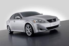Lexus IS -R 294 kW
