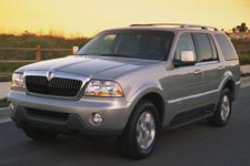 Lincoln Aviator AWD