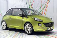 Opel Adam 1.2 51kW Start/Stop