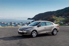 Renault Fluence 1.5 dCi 110k Exception