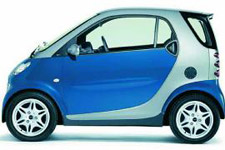 Smart Fortwo 0.6 Turbo 33kW